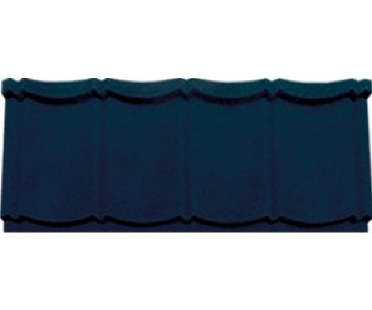 Saphire Rustic Blue