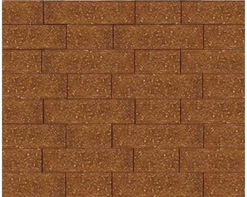 Brown Orange (Weave Pattern)