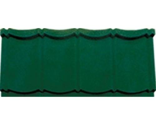 Emerald Rustic Green