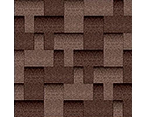 50% Charcoal Grey + 50% Slate Black