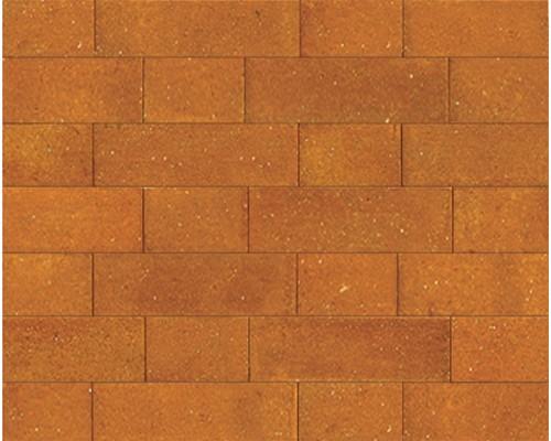 Natural Orange (Weave Pattern)