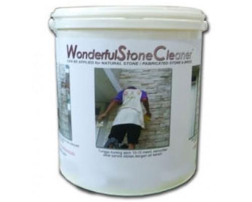 Wonderful Stone Cleaner